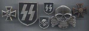 Nazi occult symbols